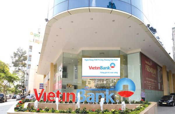 Khách hàng Ngân hàng Viettinback