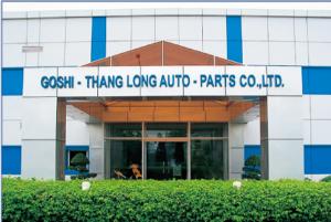 Khách hàng Phụ tùng xe máy Goshi - Thăng Long