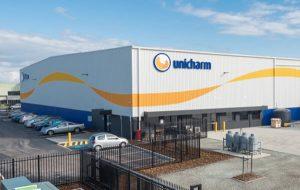 Khách hàng Công ty sản xuất giấy Diana Unicham